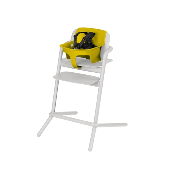 Cybex Baby Set For Lemo Chair, Canary Yellow