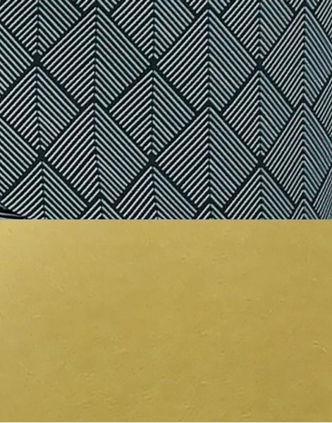 Bexa Καρότσι 2 σε 1 Light, Gold Grey FL16