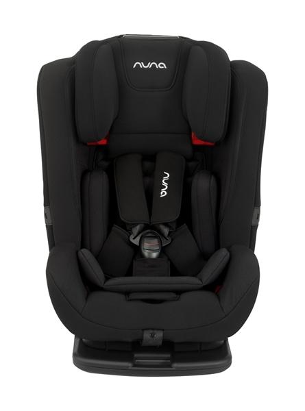 Nuna Κάθισμα Αυτοκινήτου Myti IsoFIX 9-36kg. Caviar