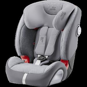 Britax Κάθισμα Αυτοκινήτου Evolva 1-2-3 SL Sict 9-36kg Grey Marble