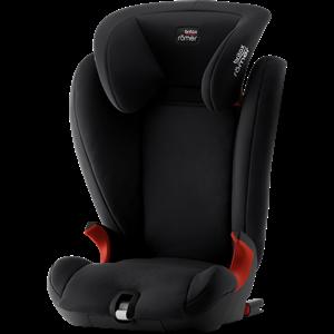 Britax KidFix SL Black Series Παιδικό κάθισμα αυτοκινήτου 15-36kg. Cosmos Black