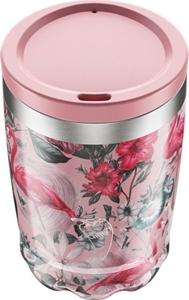 Chillys Ανοξείδωτο Ισοθερμικό Coffee Cup Flamingo 340ml