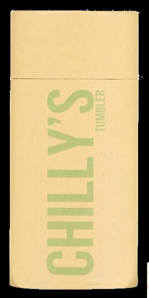 Chillys Ανοξείδωτο Ισοθερμικό Tumbler Pastel Green 500ml
