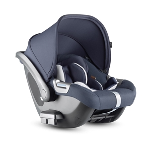 Inglesina Κάθισμα Αυτοκινήτου Cab 0-13kg, Oxford Blue