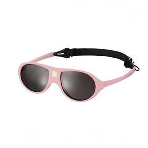 KiETLa Γυαλιά Ηλίου JokaLA 2-4 ετών - Ροζ Ανοιχτό