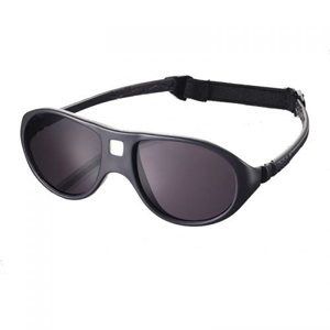 KiETLa Γυαλιά Ηλίου JokaKi 2-4 Ετων - Γκρι