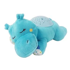 Summer Infant Slumber Buddies® Classic Hippo
