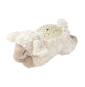 Summer Infant Slumber Buddies® Deluxe Luna το Αρνάκι