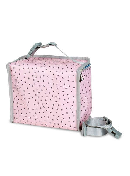 MyBags Ισοθερμική Θήκη Picnic My Sweet Dream's Pink