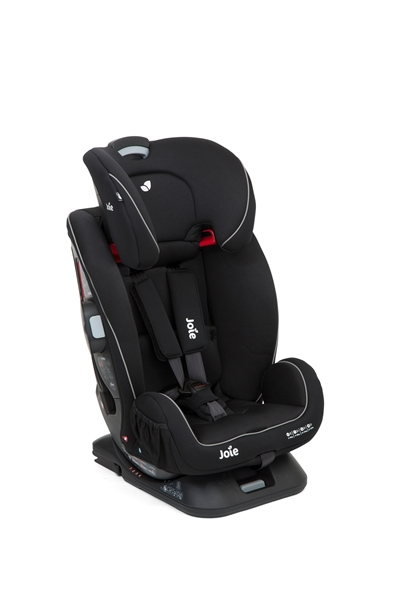 Joie Κάθισμα Αυτοκινήτου Every Stages FX ISOfix 0-36 kg. Coal