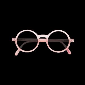 IZIPIZI Γυαλιά Ηλίου Sun Junior, 3 - 10 Ετών #G Pink Halo