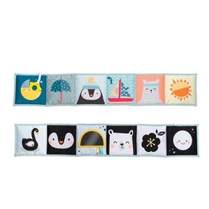 Taf Toys Βιβλίο Δραστηριοτήτων North Pole