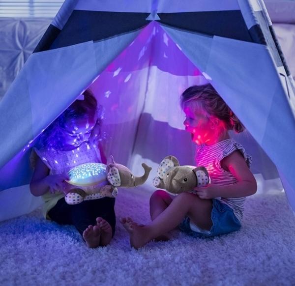 Summer Infant Slumber Buddies® Classic Ελεφαντάκι