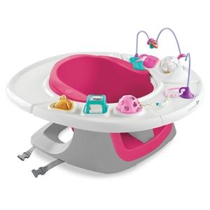 Summer Infant Κέντρο Δραστηριοτήτων Super Seat 4 σε 1, Pink
