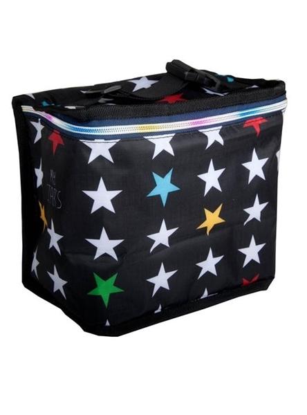MyBags Ισοθερμική Θήκη Picnic My Star's Black