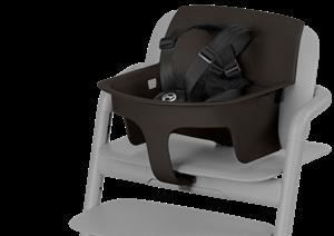 Cybex Baby Set For Lemo Chair, Infinity Black