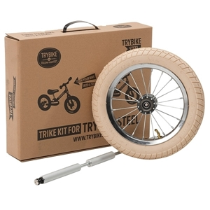 Trybike Kit μετατροπής ποδηλάτου σε τρίκυκλο Vintage