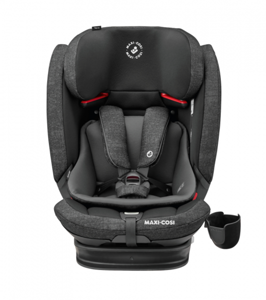 Maxi Cosi Κάθισμα Αυτοκινήτου Titan Pro 9-36kg. Nomad Black