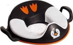 Carry Potty Εκπαιδευτικό Καθισματάκι Τουαλέτας Πιγκουίνος