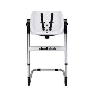 Charli chair 2 σε 1 μπανάκι μωρού με βάση