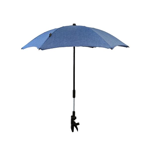 Ομπρέλα για Παιδικό Καρότσι, Denim
