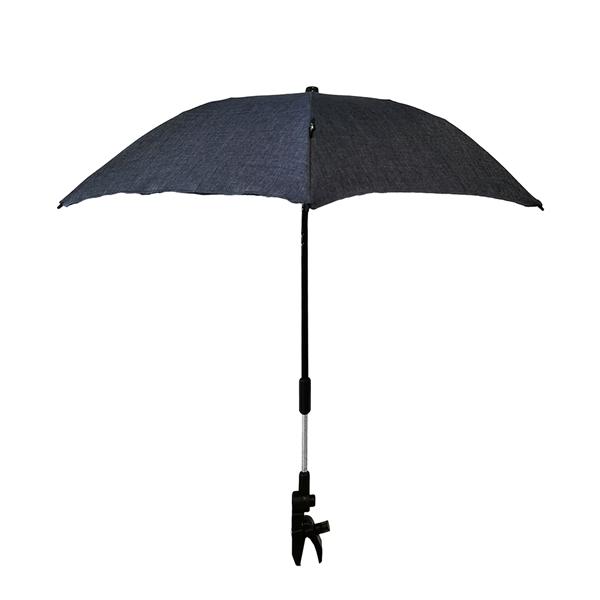 Ομπρέλα για Παιδικό Καρότσι, Dark Grey