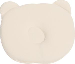 Greco Strom Βρεφικό Μαξιλάρι Για το Σύνδρομο της Πλαγιοκεφαλίας - Λευκό 0M+