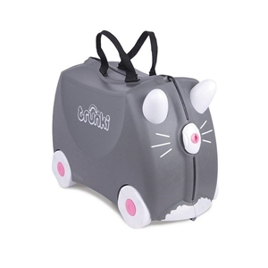 Trunki Παιδική Βαλίτσα Ταξιδίου Benny The Cat