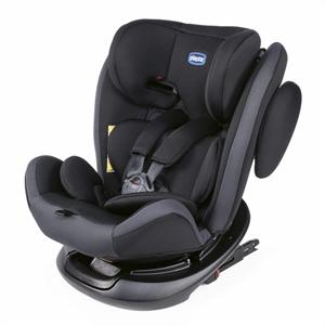 Chicco Κάθισμα Αυτοκινήτου Unico 0-36kg. Jet Black