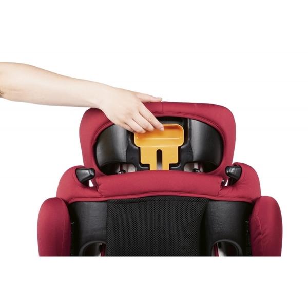 Chicco Κάθισμα Αυτοκινήτου Unico 0-36kg. Red Passion