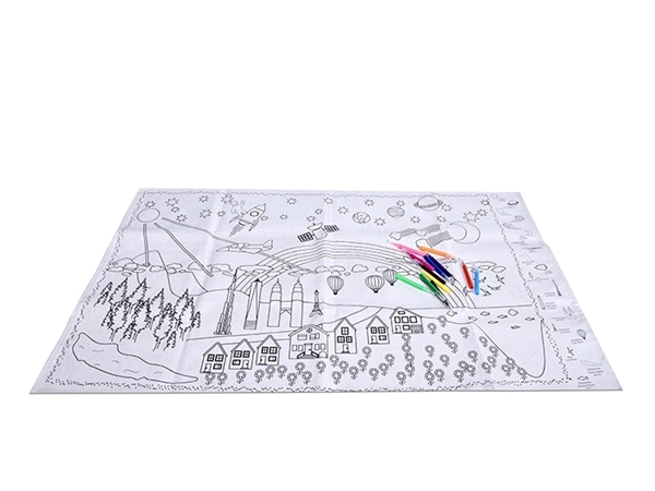 BS Toys – XXXL Σελίδα για ζωγραφική