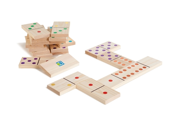 Picture of BS Toys – Domino