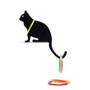 BS Toys – Η ουρά της γάτας (Cat toss)