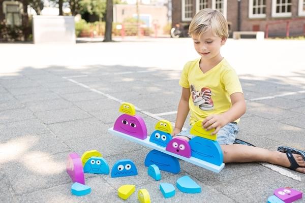 BS Toys – Φιλαράκια Ισορροπίας – Balance Buddies
