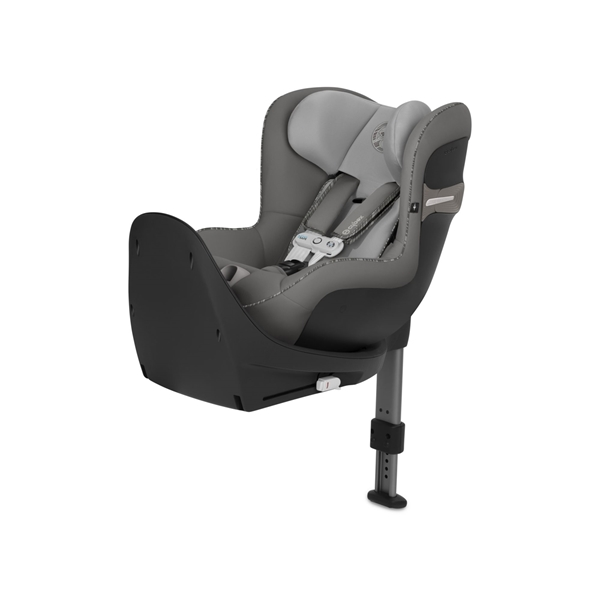Cybex Κάθισμα Αυτοκινήτου Sirona S I-Size & SensorSafe, Manhattan Grey