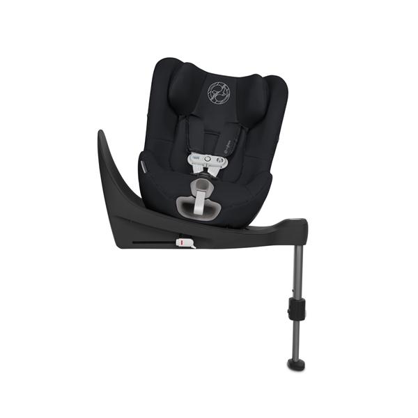 Cybex Κάθισμα Αυτοκινήτου Sirona S I-Size & SensorSafe, Urban Black
