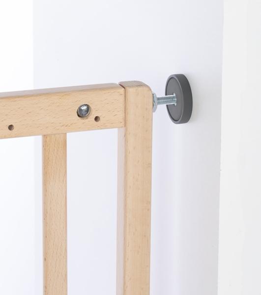 Safety 1st Πόρτα Ασφαλείας Extending Wood 69-106cm