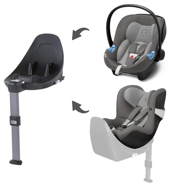 Cybex Βάση BASE M Για Κάθισμα Αυτοκινήτου ATON M
