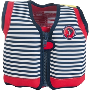 Σωσίβιο Γιλέκο Konfidence Hamptons Stripes 18 - 36M