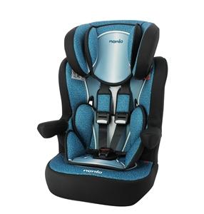 Nania Κάθισμα Αυτοκινήτου I-Max Sp 9-36kg, Skyline Blue