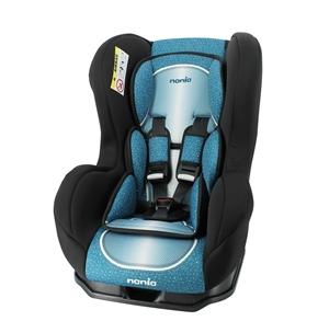 Nania Κάθισμα Αυτοκινήτου Cosmo SP 0-18kg, Skyline Blue