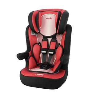 Nania Κάθισμα Αυτοκινήτου I-Max Sp 9-36kg, Skyline Red