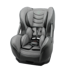 Migo Κάθισμα Αυτοκινήτου Eris Platinium 0-25kg. Grey