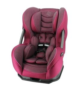 Migo Κάθισμα Αυτοκινήτου Eris Platinium 0-25kg. Groseille