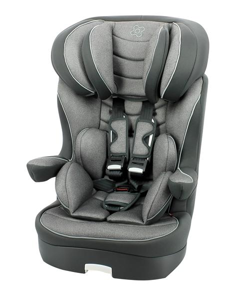 Migo Κάθισμα Αυτοκινήτου Myla Platinum 15-36 kg. Grey