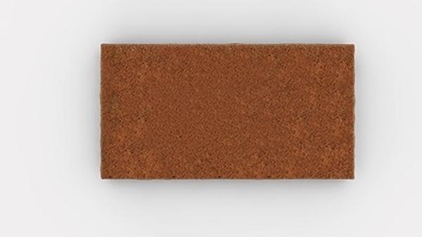 Greco Strom Στρώμα Πάρκου Ιόλη με Υφασμα Ζακάρ Βαμβακερό