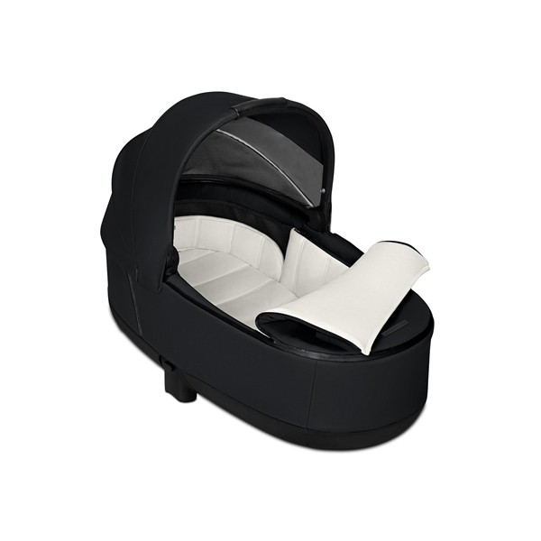 Cybex Lux Carry Cot for Priam, True Red