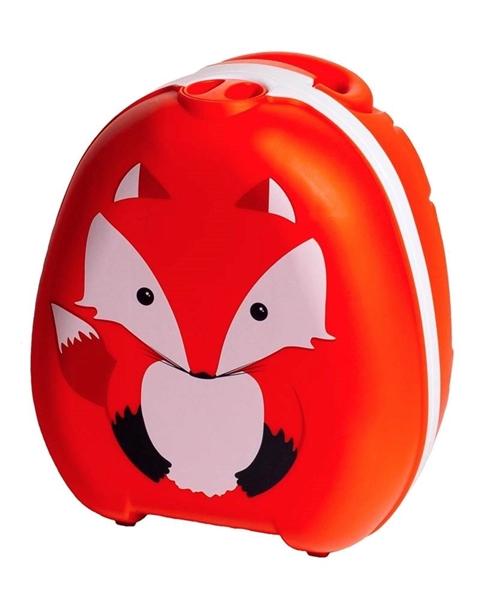 Φορητό Γιογιό My Carry Potty Fox