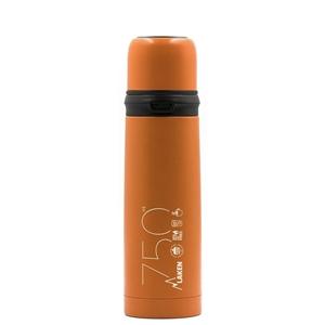 Laken Θερμός Inox 750ml Πορτοκαλί