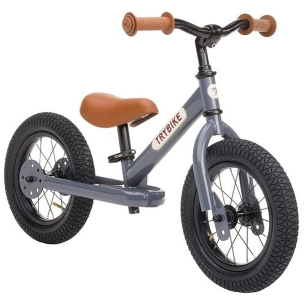 Trybike Ποδήλατο Ισορροπίας Silver
